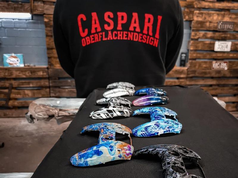 Caspari
